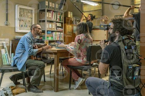 Foto: Fábio Rocha/Comunicação Globo