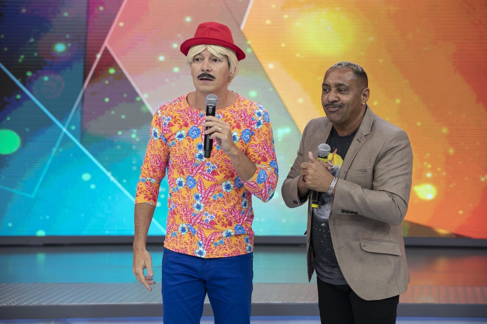 Foto: Edu Moraes/Record TV/Divulgação