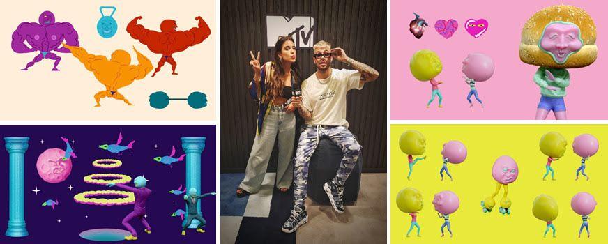 Foto: Divulgação/MTV Brasil