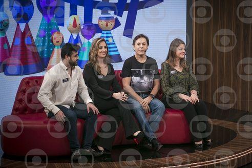 Foto: Isabella Pinheiro/TV Globo