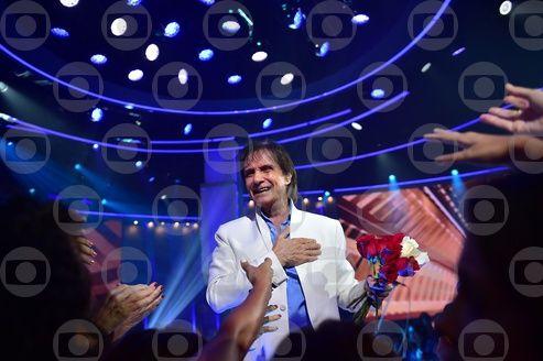 Foto: Mauricio Fidalgo/TV Globo