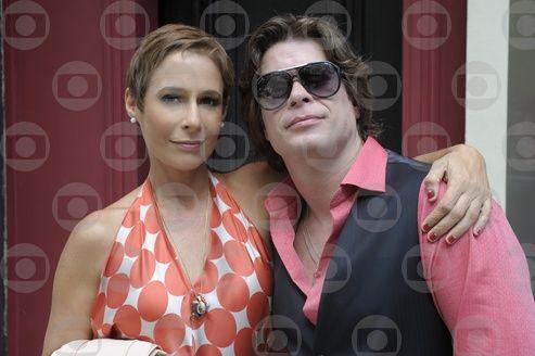 Foto: Renato Rocha Miranda/TV Globo