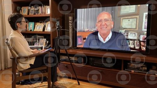 Foto:: Divulgação/Globo