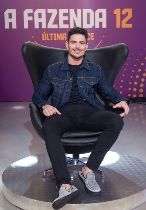 Foto: Antonio Chahestian/ Record TV]