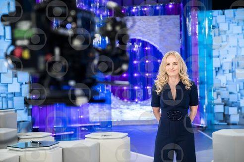 Foto: João Miguel Júnior/TV Globo