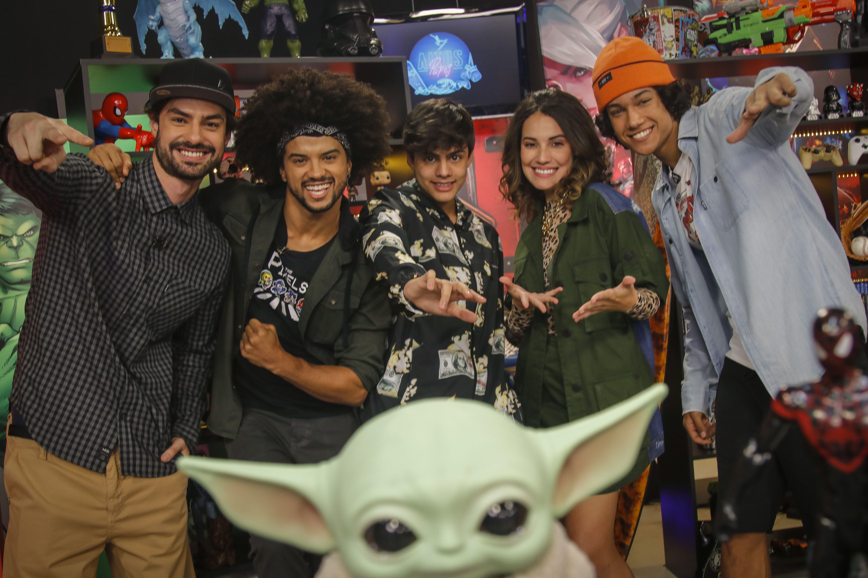 Foto: Divulgação/Rede Brasil