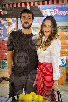 Foto: João Miguel Júnior/Globo