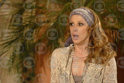 Foto: Blenda Gomes/Globo