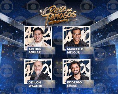 Foto: Maurício Fidalgo/TV Globo