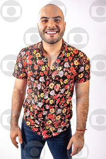 Foto: Gabriela Nascimento/TV Globo