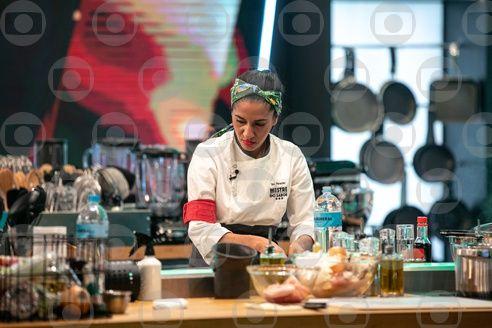Chef Bia Pimentel. Foto: Divulgação/Globo