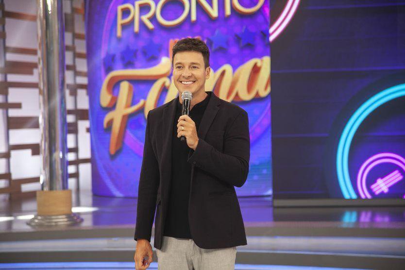 Foto: Edu Moraes/Record TV