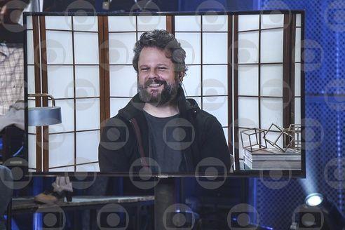 Selton Mello. Foto: Divulgação/TV Globo