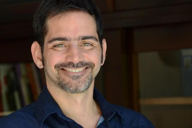 O diretor. Foto: TV Globo