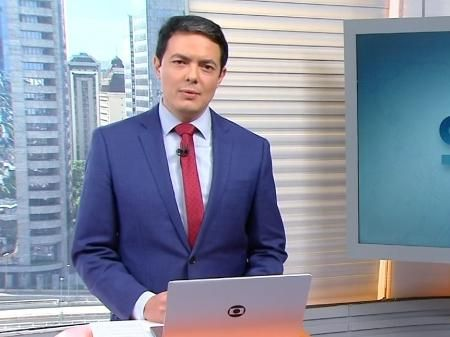 Alan Severiano. Foto: Divulgação/TV Globo