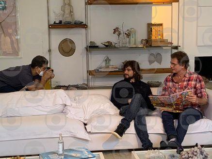 Foto: TV Globo/ Beatriz Sanson