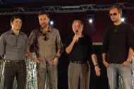 Vidas Opostas: Equipes gravam última cena da novela