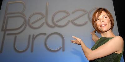 ANDREA MALTAROLLI: BELEZA PURA!