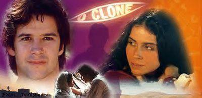 """Ibope: """"O Clone"""" mantém tardes da Globo com baixos índices de audiência"""