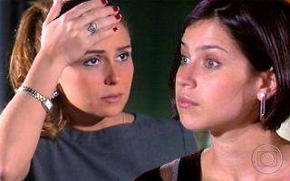 Sete Pecados: Clarice expulsa Carla de casa!