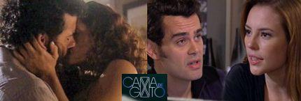 """""""Cama de Gato"""": a agradável novela das 6!"""