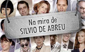 """Globo encurtará """"Sete Pecados"""" e o segredo de Gerson em """"Passione"""" é..."""