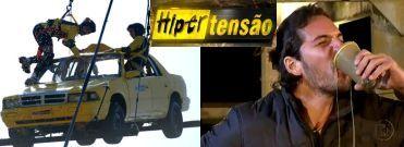 """""""HIPERTENSÃO"""": O REALITY DESNECESSÁRIO E IMPUGNANTE!"""