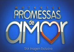 """""""Mutantes – Promessas de Amor"""" é o novo nome da novela da Record"""