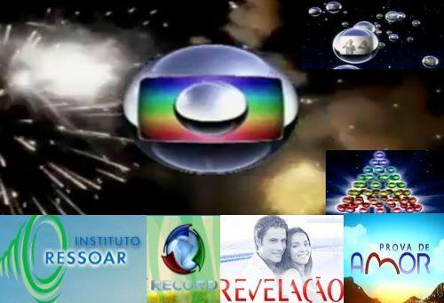 EMISSORAS BRASILEIRAS: A DESUNIÃO!
