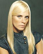 Carolina Dieckmann se prepara para voltar às novelas