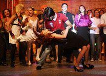 """Dance Dance Dance"" é apresentada à Imprensa"