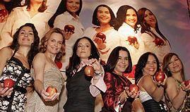 """""""Dona de Casa Desesperadas"""" estréia bem de audiência na RedeTV!"""
