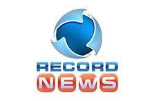 """Record está preparada para lançar """"Record News"""""""