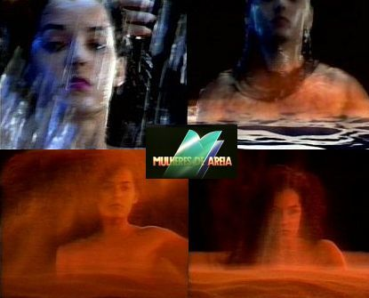 """Estreia da reprise de """"Mulheres de Areia"""" se iguala a audiência de """"O Clone"""""""