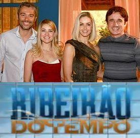 """FINALMENTE, RECORD ESTREIA """"RIBEIRÃO DO TEMPO"""""""