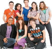 Show de 'High School Musical', com elenco do programa do SBT, estréia sábado