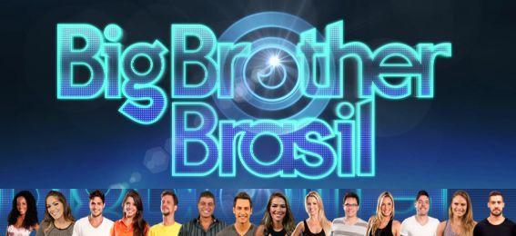 Big Brother Brasil 13: uns amam, outros odeiam. Eu adoro!