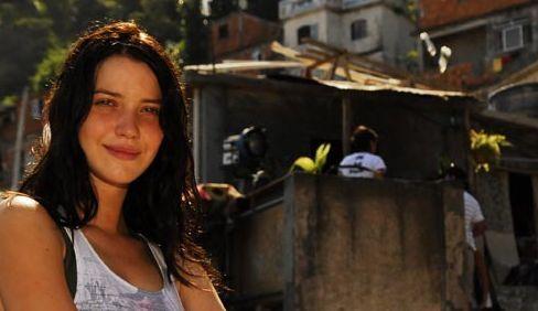 "Globo explica a cenografia de ""Escrito nas Estrelas"""