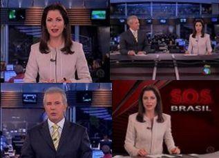 """""""Jornal da Record"""": Jornalismo de primeira!"""