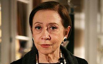 """""""Passione"""" deve ser a última novela de Fernanda Montenegro"""