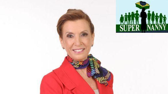 """SBT estreia mais uma temporada do reality """"SuperNanny"""""""