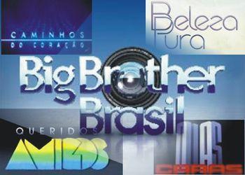 BIG BROTHER BRASIL E A PROVA DA DESCONFIANÇA!