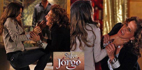 Gloria Perez erra por não acompanhar o novo ritmo das novelas