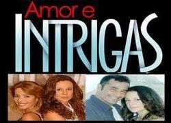 """Exclusivo: """"Amor e Intrigas"""" bate recorde de audiência"""