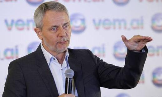 Diretor da Globo volta atrás e fala sobre as metas de audiência