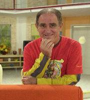 Renato Aragão estreará novo programa na TV Globo