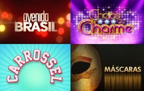 """""""Máscaras"""" registra novo recorde negativo de audiência"""