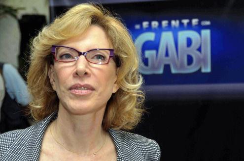 """SBT comemora audiência do """"De Frente com Gabi"""""""