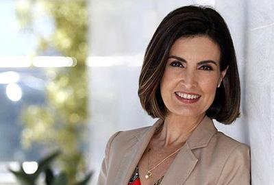 Globo registra vários nomes para o programa de Fátima Bernardes