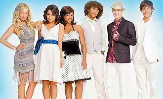 """Chega ao Brasil a trilha de """"Hig School Musical 2"""""""